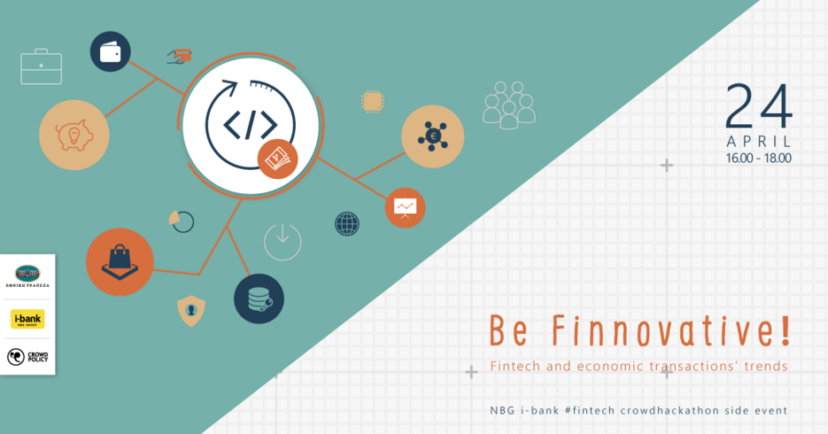 be finnovative