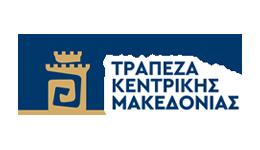 Τράπεζα Κεντρικής Μακεδονίας